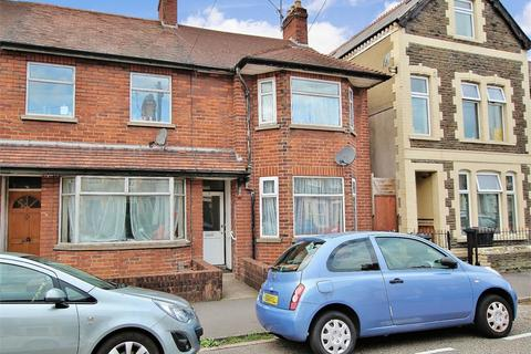 2 bedroom end of terrace house for sale - Angus Street, Roath, Cardiff