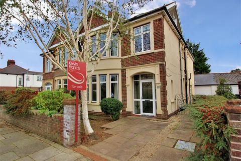 5 bedroom semi-detached house for sale - St Isan Road, Heath, Cardiff
