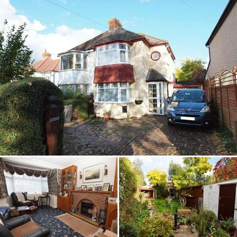 3 bedroom semi-detached house for sale - Lime Tree Walk, West Wickham, Kent