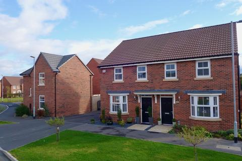 3 bedroom semi-detached house for sale - Hopkin Way, Pocklington, York