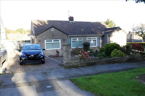 2 bedroom bungalow for sale - Cefn Nant, Rhiwbina, Cardiff