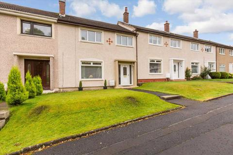 3 bedroom terraced house - Rutherford Square, Murray, EAST KILBRIDE