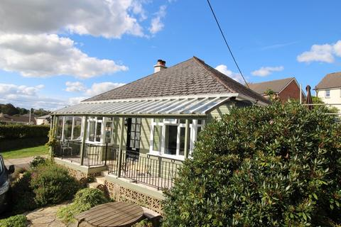 3 bedroom detached bungalow for sale - Exeter Road, Ivybridge