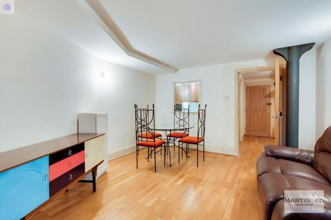 1 bedroom apartment to rent - Globe Wharf, 205 Rotherhithe St