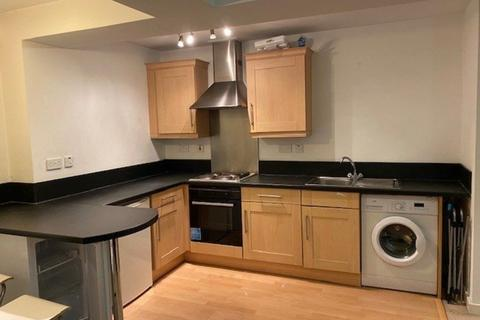 2 bedroom apartment - Park West, Canning Circus