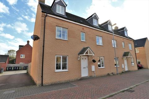 4 bedroom semi-detached house for sale - Longstanton, Cambridge