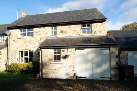 4 bedroom detached house for sale - Beechcroft, Humshaugh