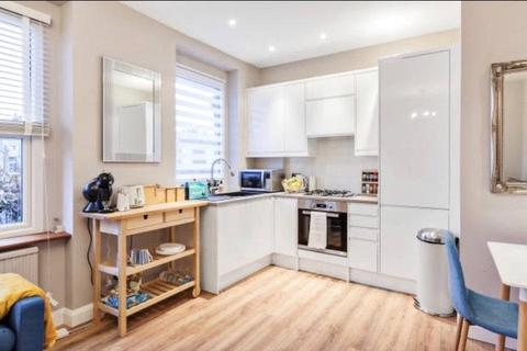 2 bedroom apartment to rent - Talgarth Road, West Kensington, London