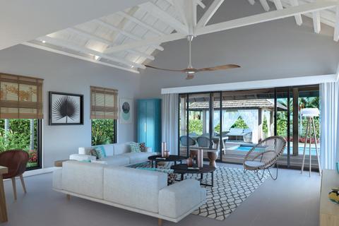 3 bedroom flat - Grand Gaube, , Mauritius