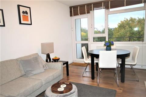 2 bedroom apartment to rent - Deeside Road, London, SW17