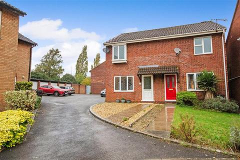 2 bedroom semi-detached house for sale - Pippin Court, Barrs Court, Bristol, BS30 7AY