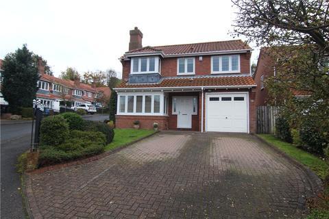 4 bedroom detached house for sale - Ferens Park, Durham, DH1