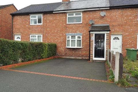 2 bedroom terraced house for sale - St. Annes Avenue, Middlewich