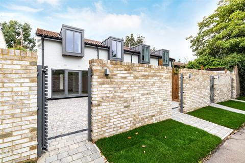 1 bedroom terraced house for sale - Green End Road, Cambridge