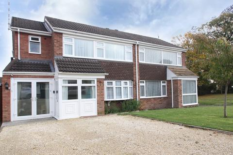 4 bedroom semi-detached house for sale - Grendon Close, Tile Hill, Coventry