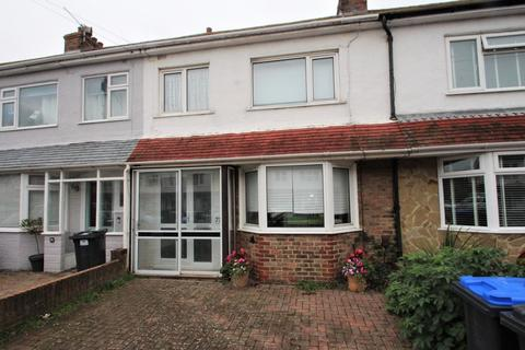 3 bedroom terraced house to rent - Annweir Avenue, Lancing