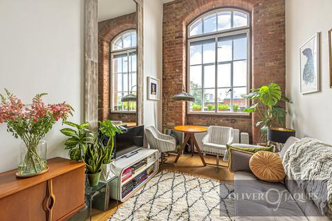 1 bedroom apartment for sale - Manhattan Building, Bow Quarter