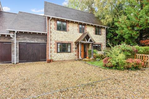 5 bedroom link detached house for sale - Mounters Lane, CHAWTON, Alton, Hampshire