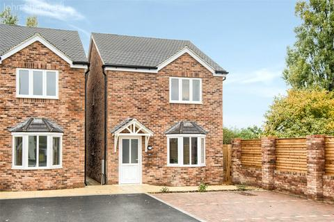 3 bedroom detached house for sale - Hednesford Road, Heath Hayes, Cannock, Staffordshire, WS12