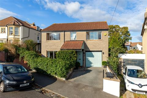 4 bedroom detached house for sale - Beaufort Road, Horfield, Bristol, BS7