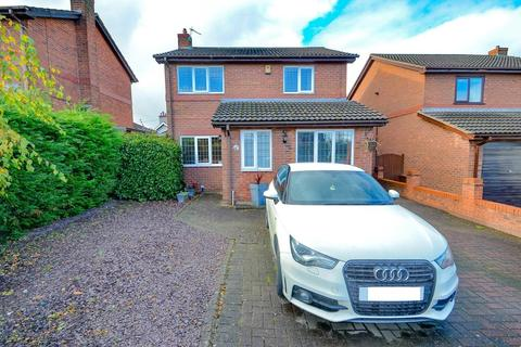 3 bedroom detached house for sale - Elfed Drive, Buckley