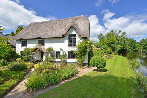 5 bedroom detached house for sale - Bickleigh, Tiverton