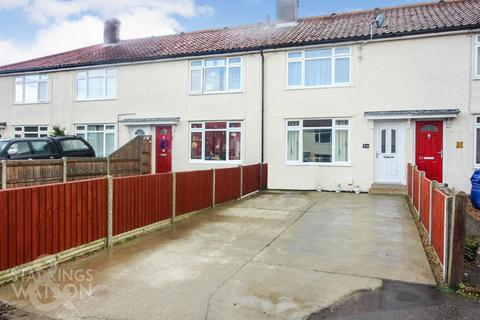 3 bedroom terraced house for sale - Supple Close, Norwich