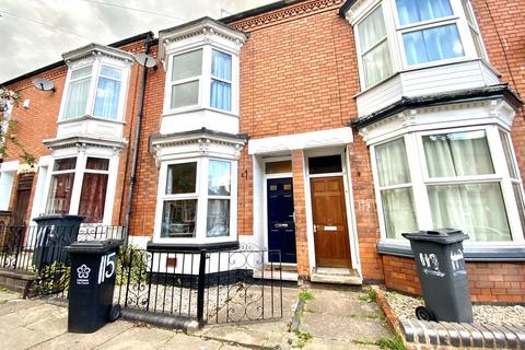 4 bedroom terraced house to rent - Barclay Street, Off Narborough Road, Leicester, LE3 0JE