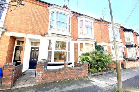 4 bedroom terraced house to rent - Barclay Street, Off Narborough Road, Leicester, LE3 0JA