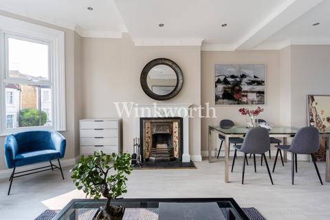 4 bedroom flat for sale - Warham Road, London, N4