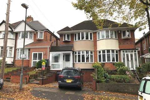 3 bedroom semi-detached house to rent - Perry Wood Road, Great Barr
