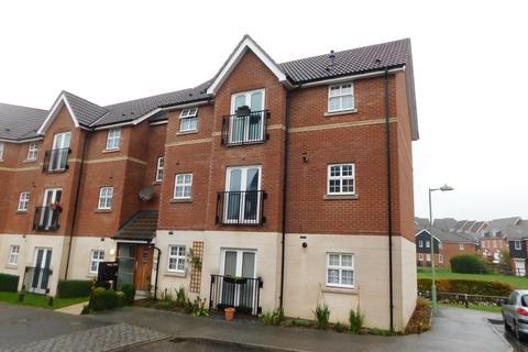 2 bedroom apartment for sale - Kittiwake Court, Stowmarket
