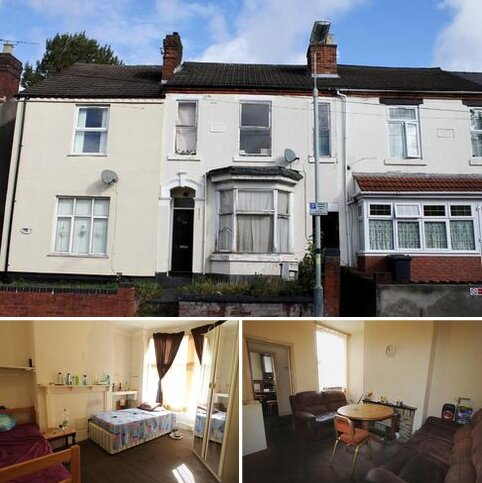 4 bedroom terraced house for sale - Dunstall Road, Whitmore Reans