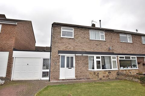 3 bedroom semi-detached house for sale - White Lands, Richmond