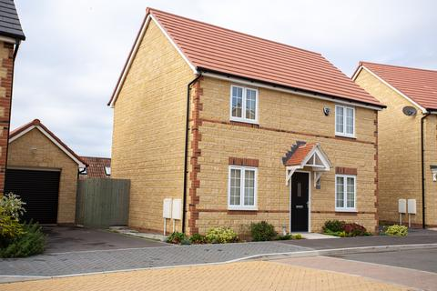 3 bedroom detached house for sale - Farrier Way, Whitchurch
