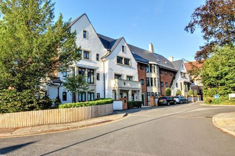2 bedroom retirement property for sale - Bolnore Road, Haywards Heath