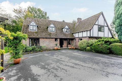 5 bedroom detached house for sale - High Cross, Ivy Hatch, Kent