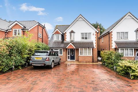 5 bedroom detached house for sale - Clifford Gardens, Hayes, Middlesex, UB3 1NX
