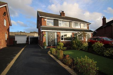 3 bedroom semi-detached house for sale - Davenport Drive, Stockport