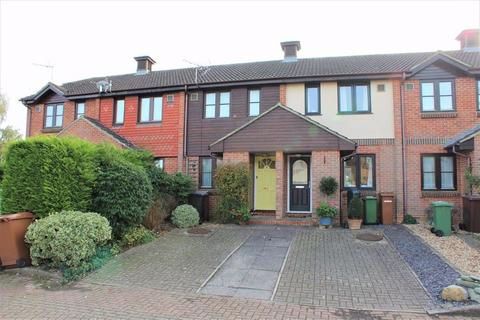 2 bedroom terraced house for sale - The Cedars, Paddock Wood