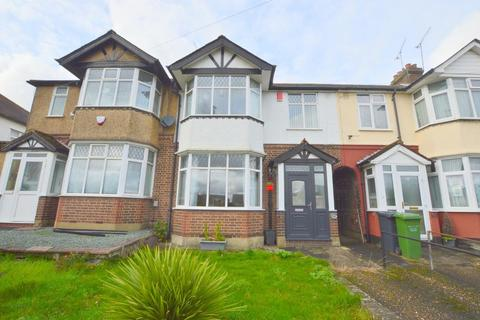 3 bedroom terraced house for sale - Crawley Green Road, St Annes, Luton, Bedfordshire, LU2 0QL