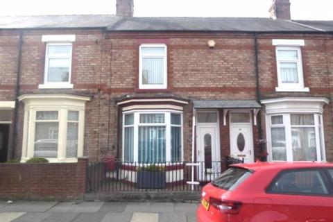 2 bedroom terraced house for sale - Eastbourne Road, Darlington