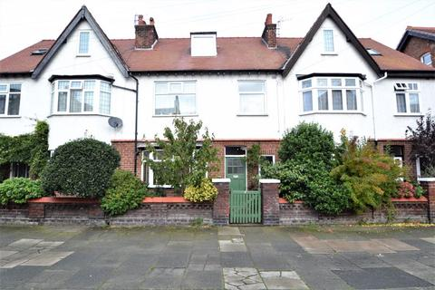 4 bedroom terraced house for sale - Church Road, West Kirby