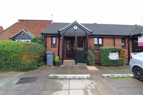 2 bedroom bungalow for sale - Rectory Close, Birkenhead