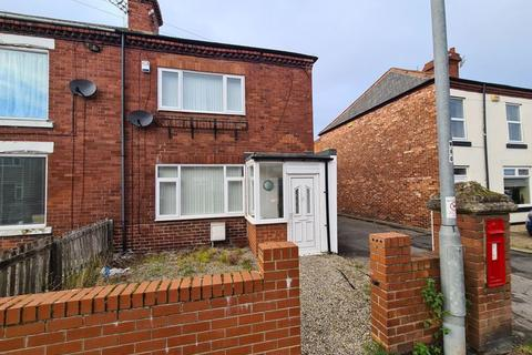 2 bedroom terraced house to rent - Rothesay Terrace, Bedlington