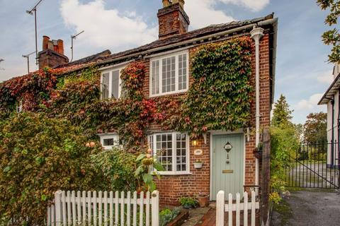2 bedroom end of terrace house for sale - High Street, Cookham