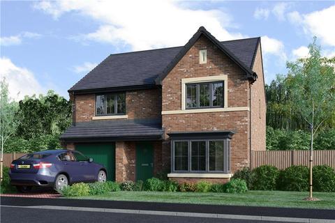 4 bedroom detached house for sale - Plot 73, The Chadwick Alternative at Stephenson Meadows, Stamfordham  Road NE5