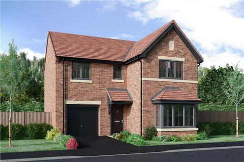 4 bedroom detached house for sale - Plot 77, The Seeger at Stephenson Meadows, Stamfordham  Road NE5