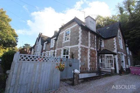 1 bedroom apartment to rent - Vane Hill Road, Torquay