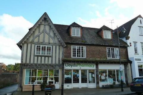 2 bedroom maisonette - White Lion House, Cranbrook, Kent
